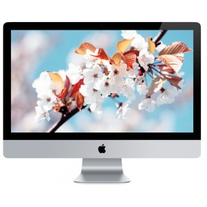 "Apple iMac 27"" ME088UA/A"