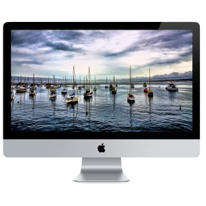 "Apple iMac 21"" MD094"