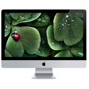 "Apple iMac 27"" MD095"