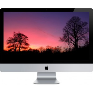 "Apple iMac 27"" Z0PG0008B"
