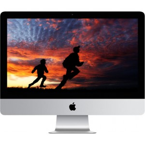 "Apple iMac 21"" Z0PE0003K"