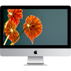 "Apple iMac 21"" Z0MQ00005"