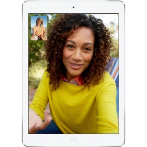 Apple iPad Air Wi-Fi 128GB Silver