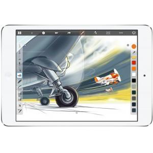 Apple iPad Mini Retina Wi-Fi 128GB Silver