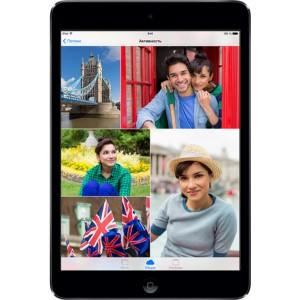 Apple iPad Mini Retina Wi-Fi 32GB Space Gray