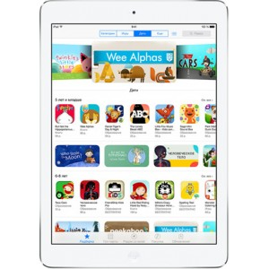 Apple iPad Mini Retina Wi-Fi 64GB Silver