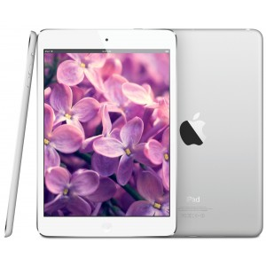Apple iPad Mini Wi-Fi LTE 16GB White