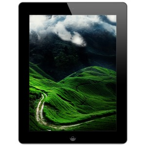 Apple iPad 2 Wi-Fi 32Gb Black