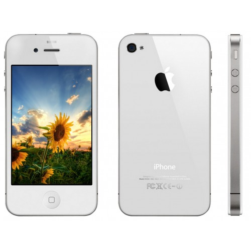 iphone 4s white apple iphone 4s 64gb white 10943