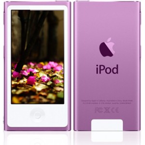 Apple iPod Nano 7Gen 16Gb Purple