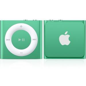Apple iPod Shuffle 5Gen 2GB Green