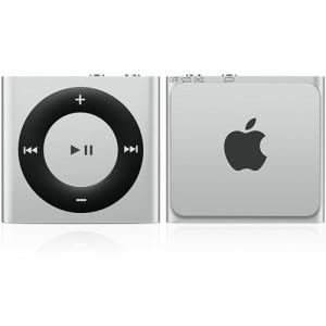 Apple iPod Shuffle 5Gen 2GB Silver