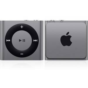 Apple iPod Shuffle 5Gen 2GB Slate