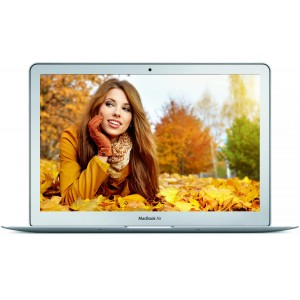 "Apple MacBook Air 13"" Z0ND0001S"
