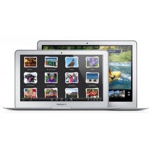 "Apple MacBook Air 13"" MD232"
