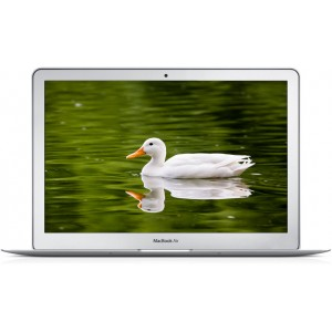"Apple MacBook Air 11"" Z0NX0002S"