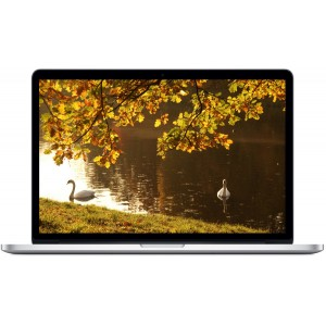 "Apple MacBook Pro 15"" Retina MC976"