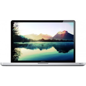 Apple MacBook Pro 17 MD036