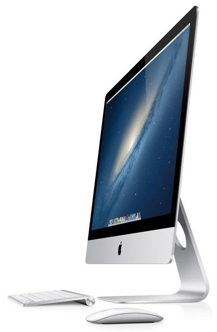 Низкая цена на Apple iMac 27 MD095 в Киеве. Покупайте в Apple line.