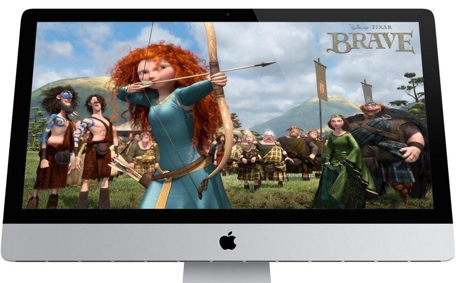 купить Apple New iMac 21 ME086 в Киеве. Низкая цена.