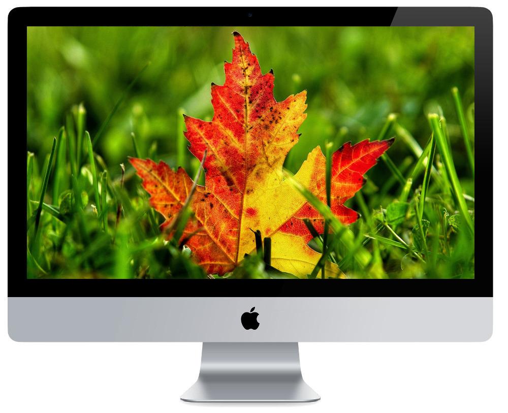 Низкая цена на Apple iMac 27 new MD096. Заказать в Киеве.
