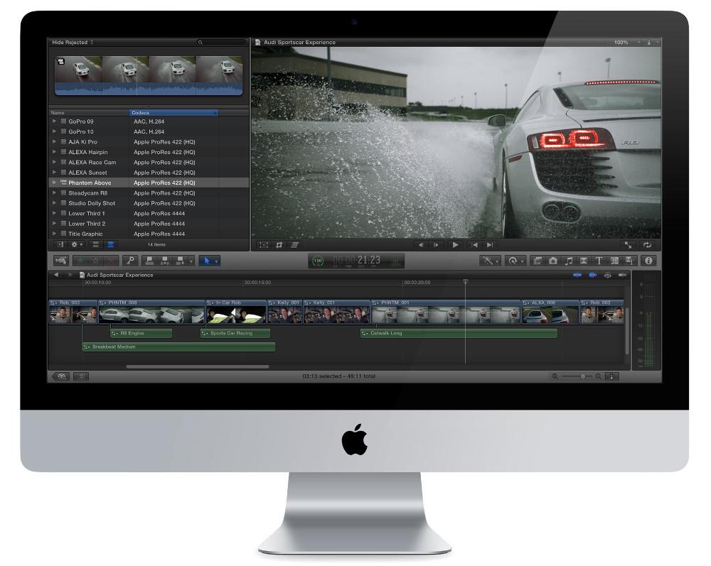 Сдесь Вы можете купить Apple imac 27 new Z0PG0002 по низкой цене с доставкой.