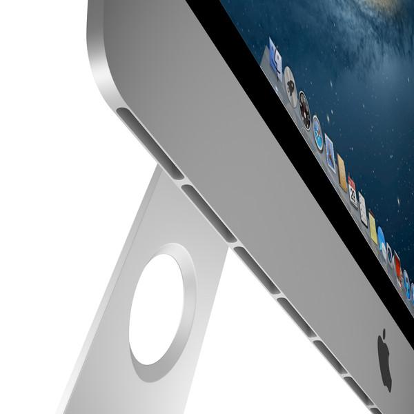 Получайте радость от работы с Apple iMac 27 MD095. Купите в Киеве по низкой цене.