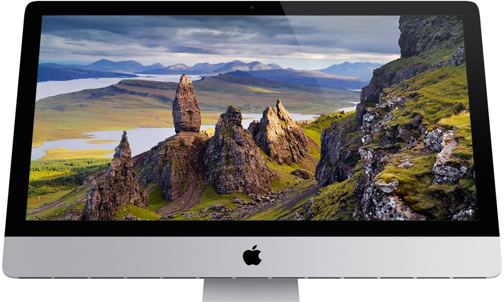 купить Apple iMac 27 MD095 в Киеве по низкой цене.