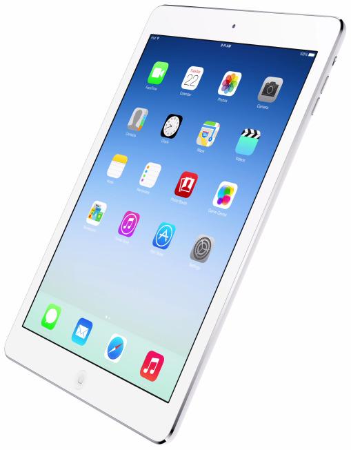 Низкая цена на ipad air в киеве на apple line