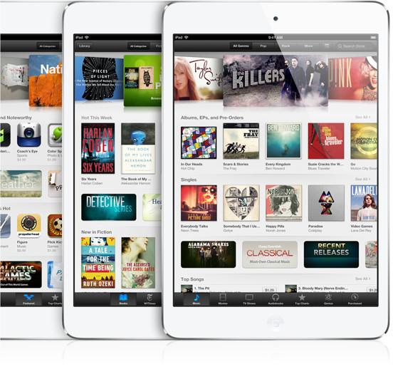 Лучший подарок для студента на Apple line - ipad