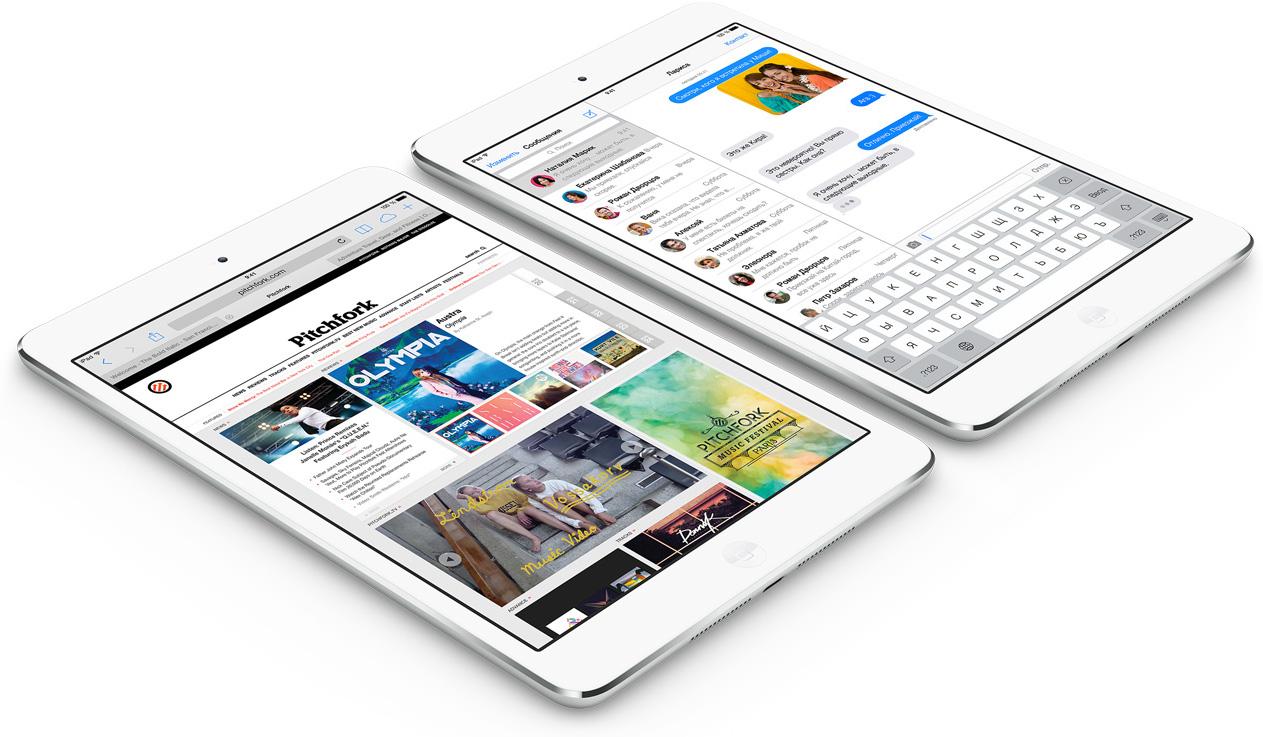 Дешево iPad mini в Apple line. Купить в Киеве.