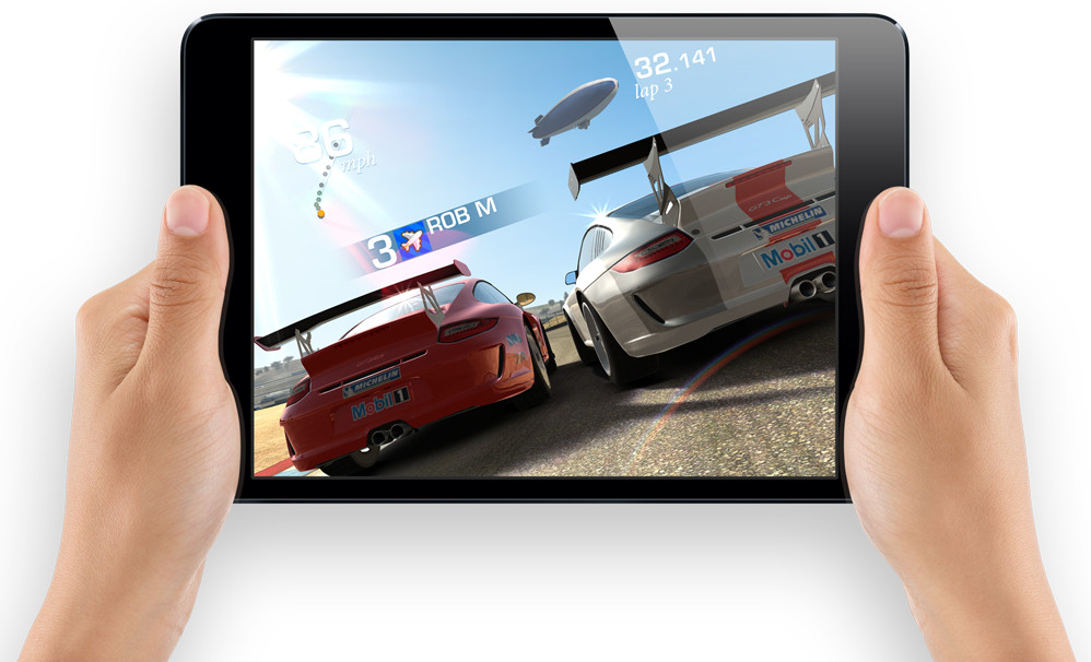 Заказывайте в Apple line ipad mini по самой низкой цене в Киеве.