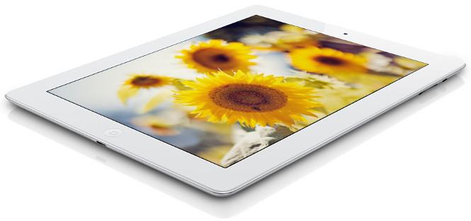 заказать, купить iPad 4 Wi-Fi в Киеве по низкой цене.
