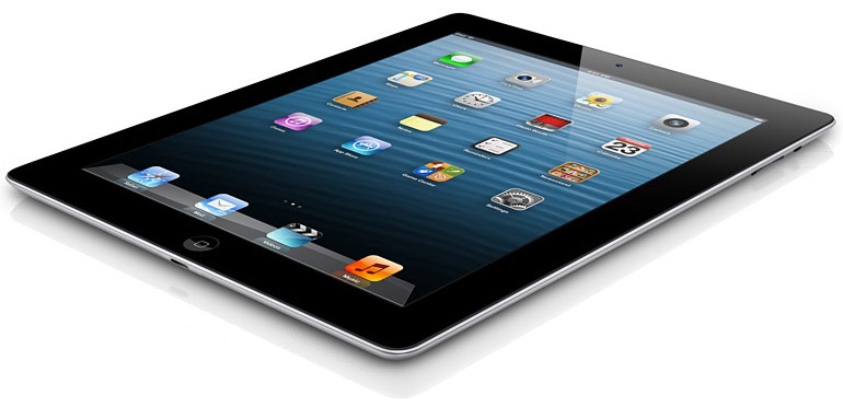самая низкая цена в Украине на Apple iPad 4 Wi-Fi + LTE 16GB Black. С доставкой в любую точку Украины.
