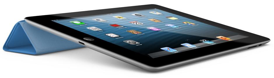 Заказать Apple iPad 4 Wi-Fi + LTE 16GB Black в Киеве по самой низкой цене.