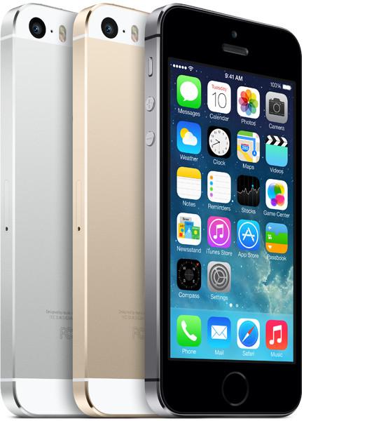 Купить iPhone 5s в Киеве и Украине.  Дешево.
