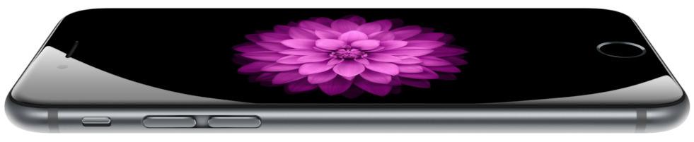 Самая низкая цена на iPhone 6 Apple line