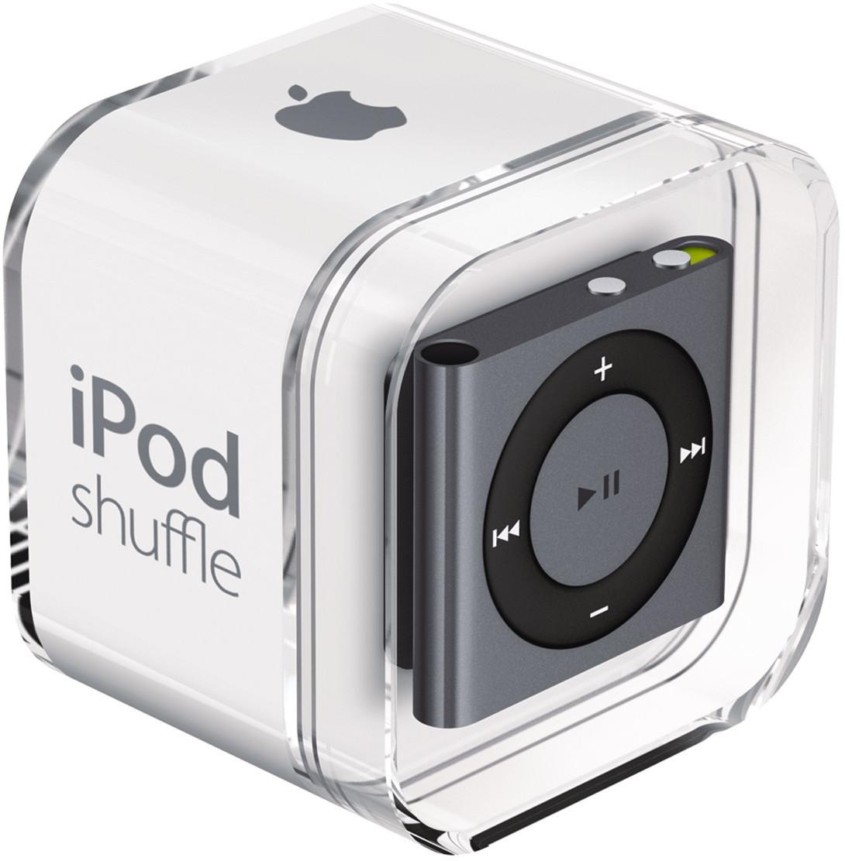 Купить ipod shuffle в Киеве по низкой цене.  Apple line