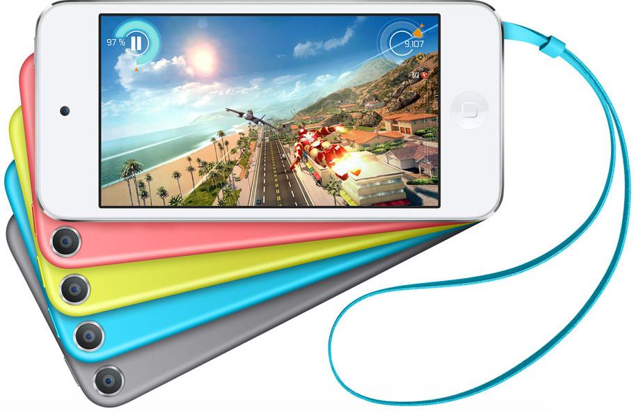 Низкая стоимость в Apple line на ipod touch в Киеве