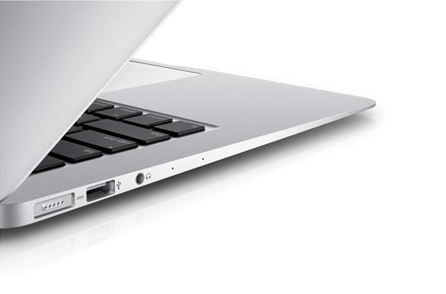Только лучшие яблочные ноутбуки в Линии Apple