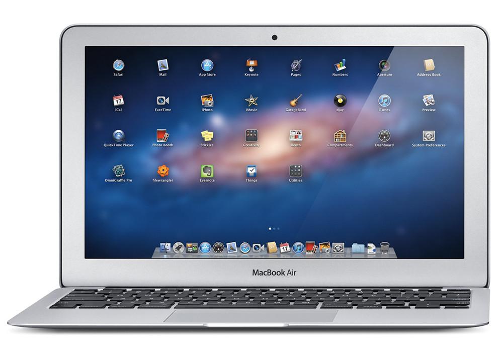 купить Apple MacBook MD846 в Киеве по низкой цене.