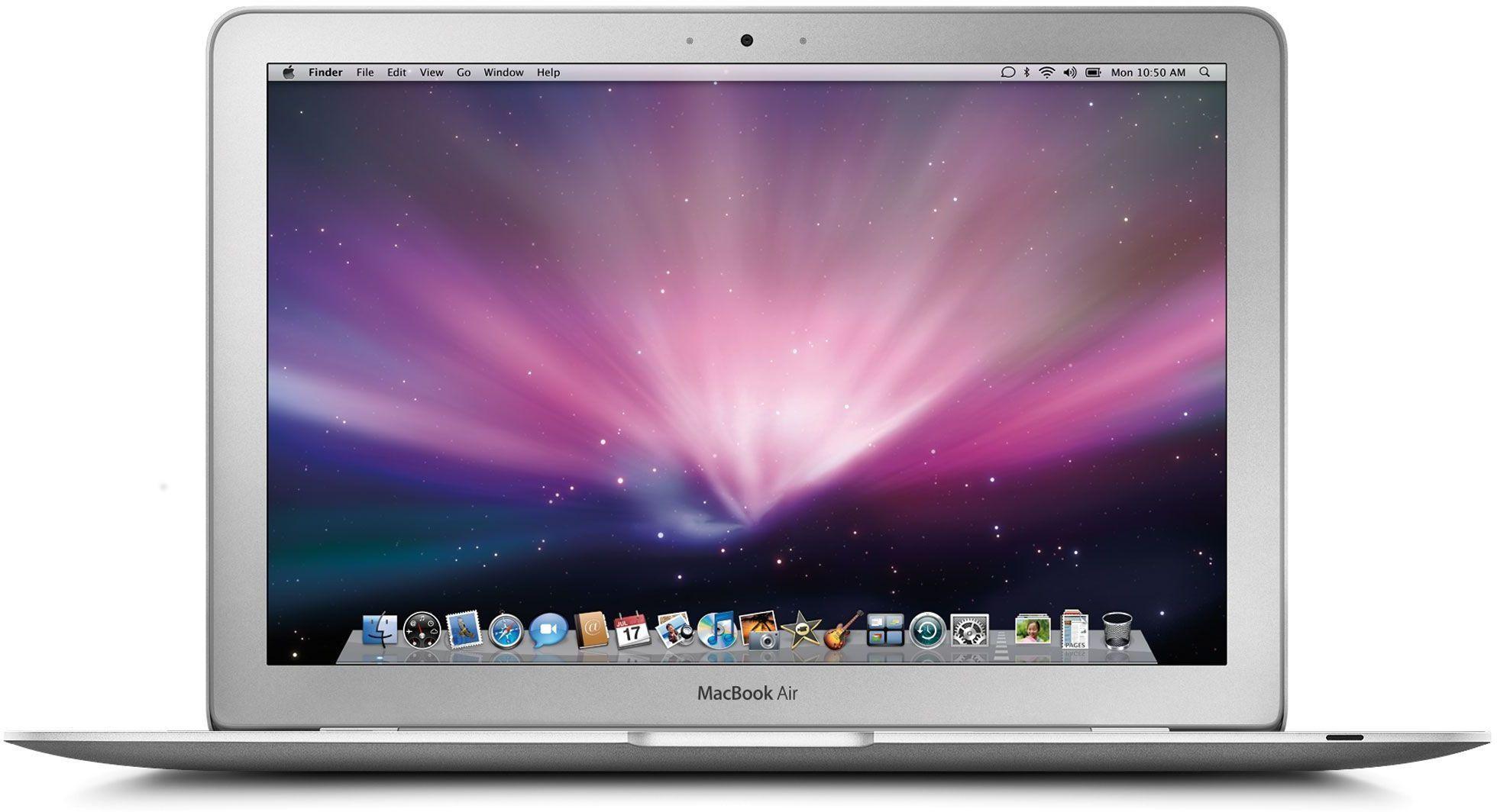 купить Apple MacBook Air MC965 в Киеве по низкой цене.