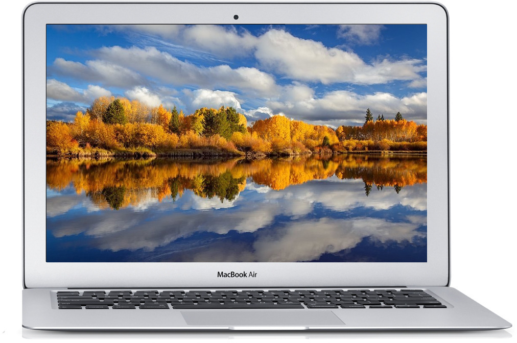 "купить Apple MacBook Air 13"" Z0P000016 в Киеве."