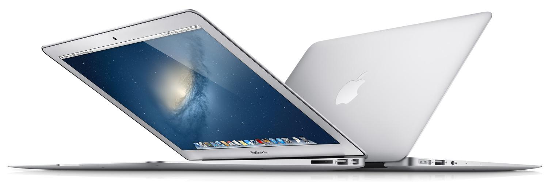 Заказ в Киеве MacBook Air MC 965. Покупайте в Украине.