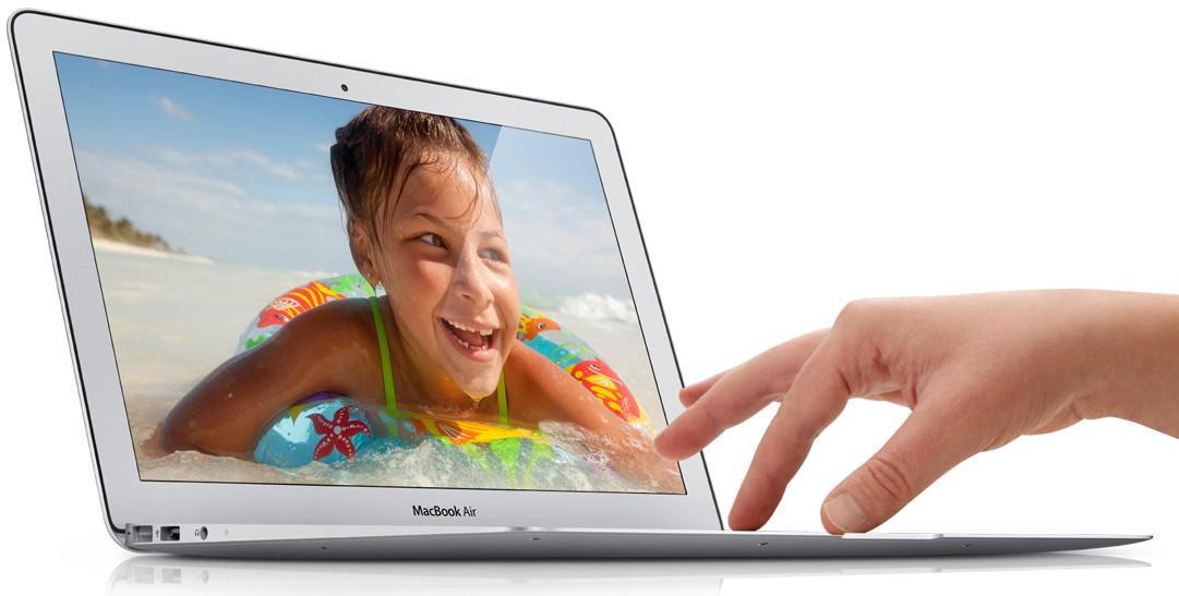 MacBook Air MD846 с доставкой в Киеве.