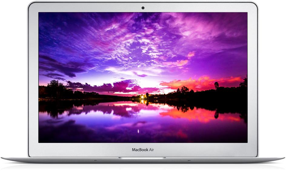 """купить Apple MacBook Air 11"""" Z0NY00020 в Киеве."""