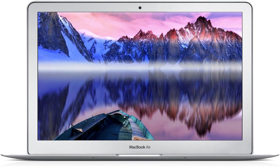 """купить Apple MacBook Air 11"""" Z0NB4 в Киеве."""