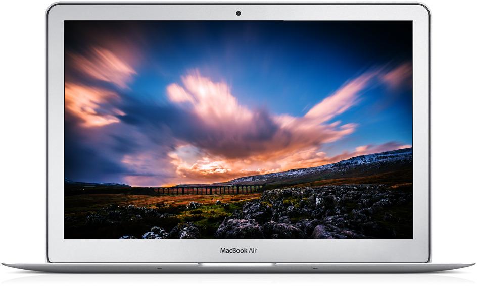 """Apple MacBook Air 11"""" Z0NX00026 заказать по низкой цене в Киеве. Круглосуточная доставка."""