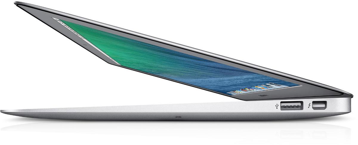 Заказать MacBook Air в Киеве.