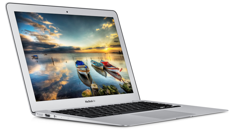 купить Apple MacBook Air MD761 в Киеве.